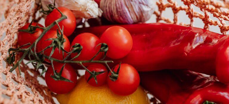 Sådan formindsker du madspild og CO2