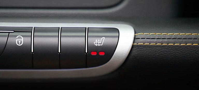 Hold op med at varme bilen op hver morgen!