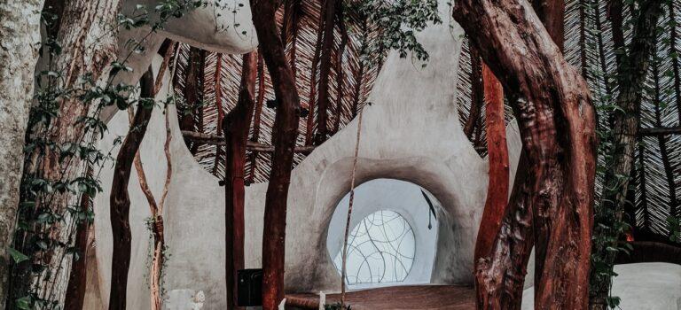 Vægdekorationer i træ er mere bæredygtige